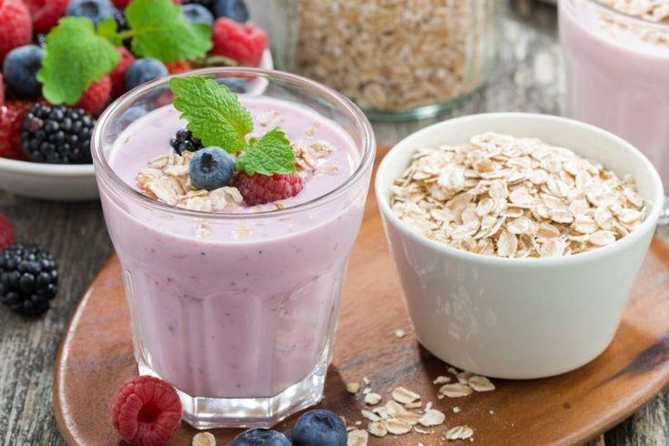 Photo: http://www.ajuicyblend.com/nutribullet-breakfast-recipes/#weight-loss