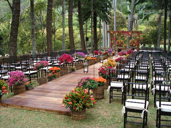 Wedding Decorations For Gazebo - The Wedding SpecialistsThe Wedding Specialists