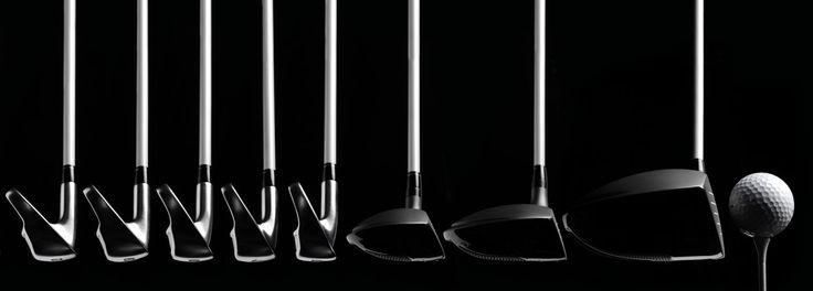 Lujo, estilo y distinción: Palos de golf | www.travelspalifestyle.com