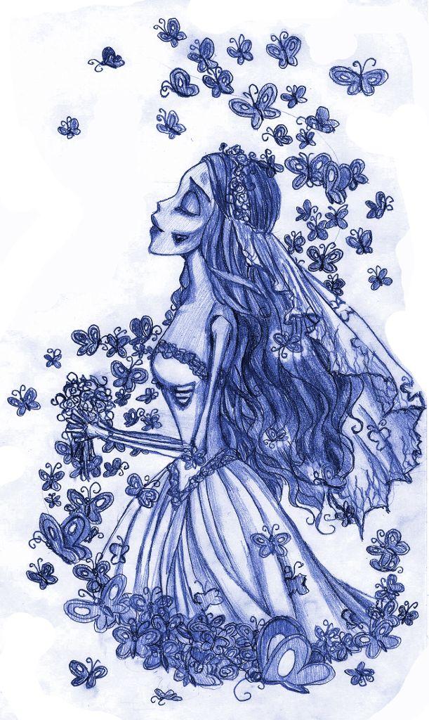 There Goes The Bride by Sebassy.deviantart.com on @deviantART