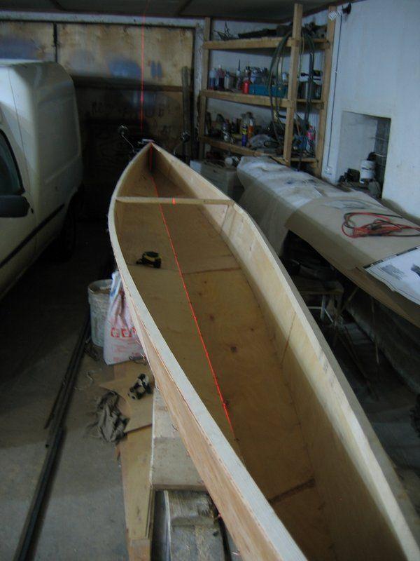 Классический морской каяк Чесапик 17 (Chesapeake 17) - Техотдел - Морской каяк