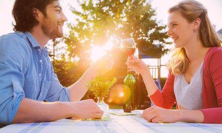 Veldenz : 2 à 4 nuits avec petit déjeuner, dîner et dégustation vins au Weinhotel & Restaurant Weingut Platz pour 2