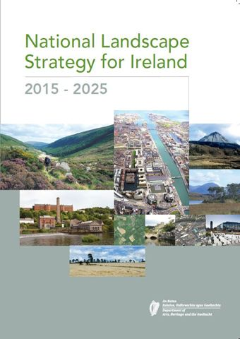 National Landscape Strategy for Ireland 2015-2025