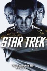 Star Trek into Darkness trailer (2009)