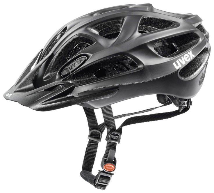 Sportolino Angebote uvex Supersonic cc Radhelm (Größe: 57-62 cm, 01 black mat): Category: Fahrrad>Fahrradhelme>Fahrradhelme…%#Quickberater%