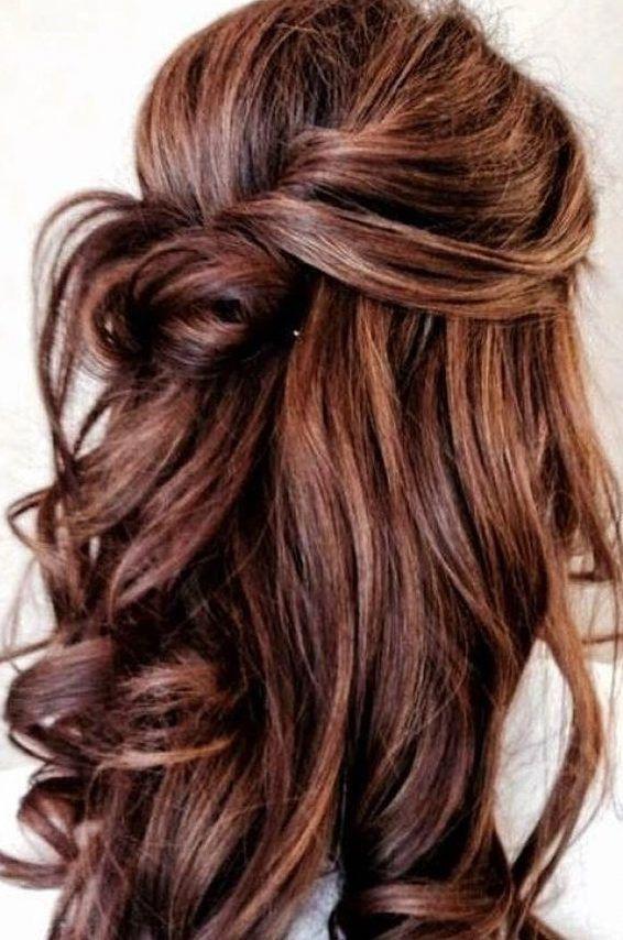 35 Hottest Fall Hair Colour Ideas For All Hair Types 2019 Fall Hair Colour Autumn Flower Typ Fall Hair Color For Brunettes Perfect Hair Color Fall Hair Colors