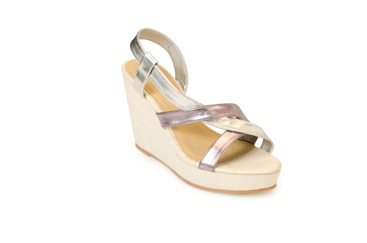 SEATTLE Silver/Pewter R389.00 from www.madisonheartofnewyork.com follow us on Twitter @Madison Shoes SA