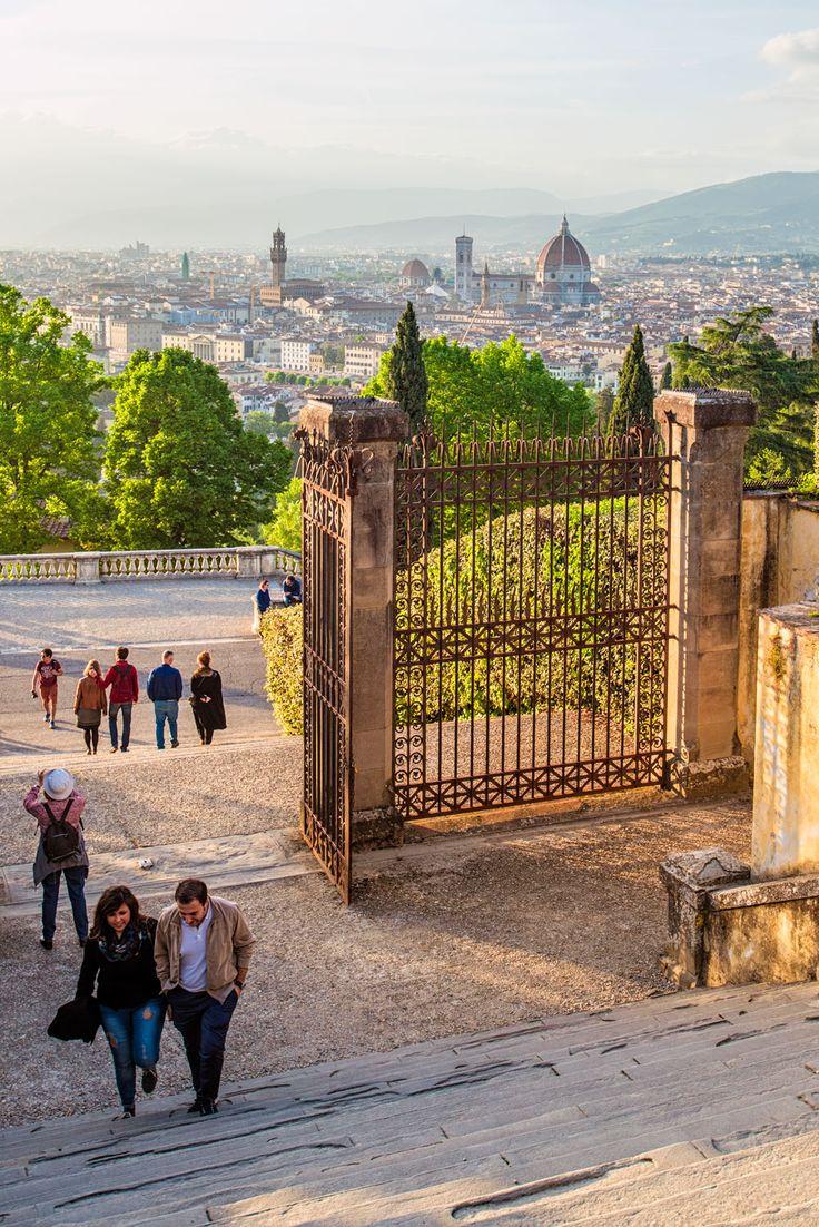 Florencja: jak zwiedzać najpiękniejsze miasto we Włoszech - Duże Podróże