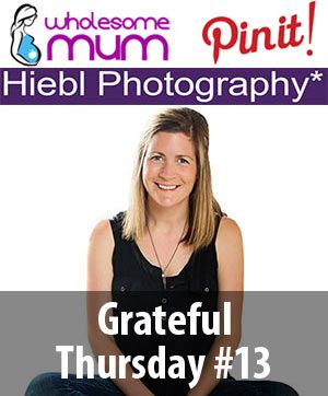 Grateful Thursday #13. Celebrating Small Business and Talented Friends. – Wholesome Mum