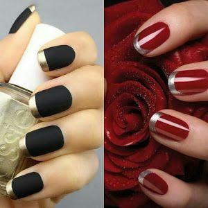 Hello lovers, this weeks nail inspiration ni squareletto nails/square stiletto nails zikiwa zimerembwa tofauti tofauti.   what nail art are...