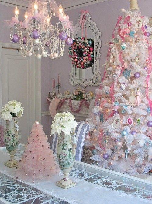 Christmas Decorating -