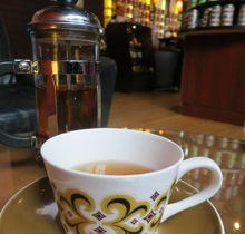 Pekoe Tea Lounge - Vancouver (LOVE this Tea Shop)
