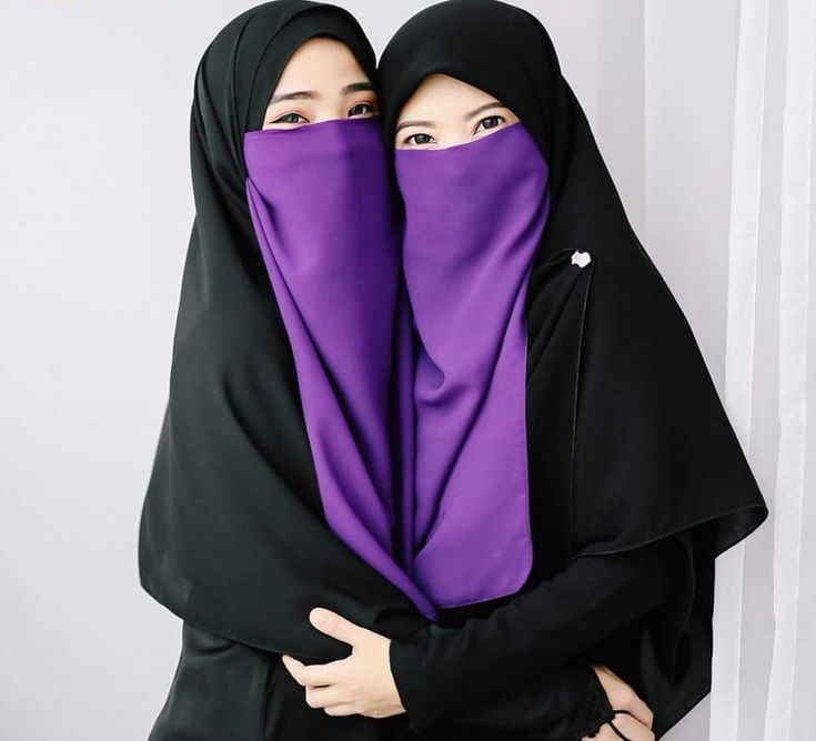 Lesbian muslim women canada