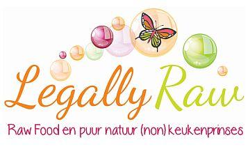 legallyraw.be - Raw Food | natuurlijke levensstijl | biologisch | slank | gezonde voeding