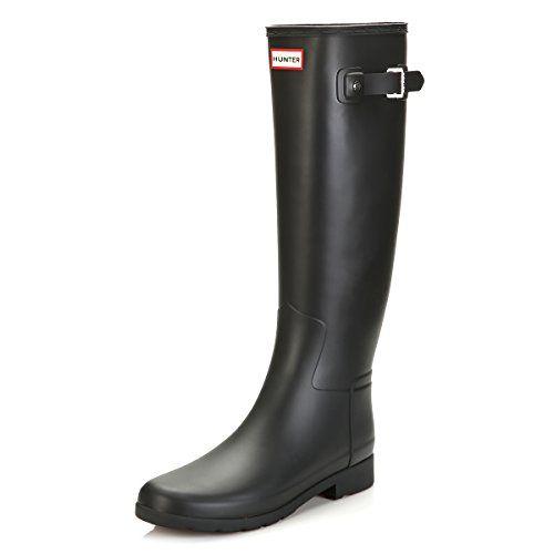 Damen #Hunter Original Refined Rain Boots