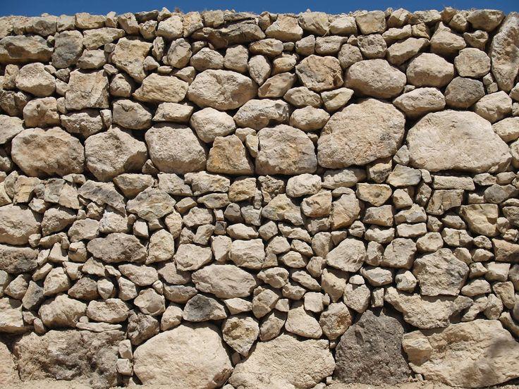 Como hacer muros de piedra andy goldsworthy responde a un - Como hacer muros de piedra ...