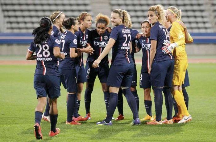 L'actualité des dernières 48H en images - La finale de la Ligue des champions féminin qui oppose le PSG et Francfort, sera retransmise par France 2