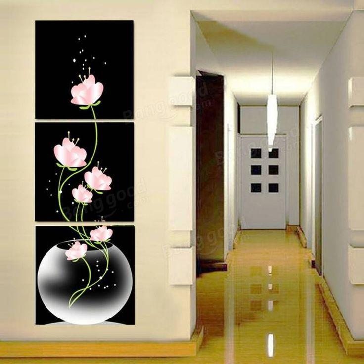Hallway Wall Decor Pinterest : Ideas about entryway wall decor on