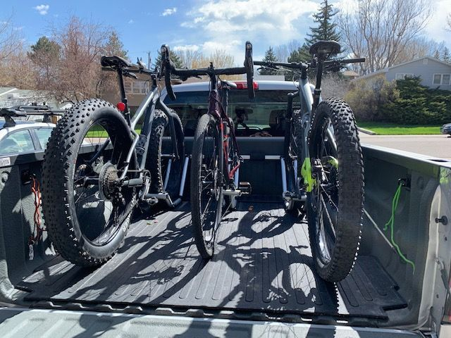 3 Bike Install Bike Installation Bike Racks