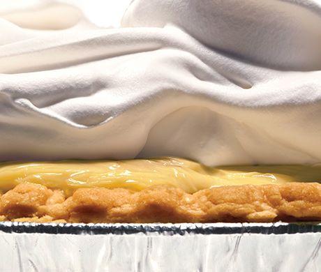 Banana Cream Pie | Epicurious.com