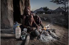 Win a week-long safari to the Masai Mara plus photographic prizes worth R85000 | Ends 01 April 2015