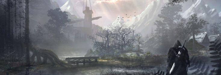 ELEX: a Nordic Games és a Gothic fejlesztőinek közös RPG-je   Hírblock   Game Channel