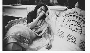 Raw Mango collection inspired by Maharani Gayatri Devi