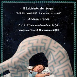 Semino pensieri accidentali...semplicemente Zed72: Evento Andrea Prandi a Verona