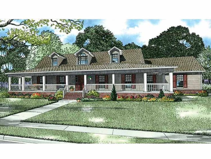 17 1000 images about Home Plans on Pinterest House plans Farmhouse