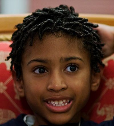 Hair on Pinterest | Bantu Knots, Black Boys and Hairstyles