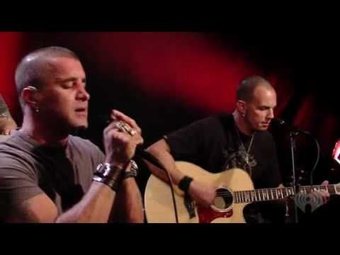 """Creed's acoustic performance of My Own Prison on IHeartRadio's """"Stripped""""    http://www.iheartradio.com/cc-common/ondemand/stripped.html"""