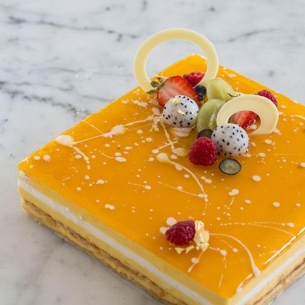 Le Roi Soleil – La Renaissance Patisserie and Cafe