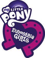 La historia de My Little Pony y Equestria Girls | MLP | MLPEG