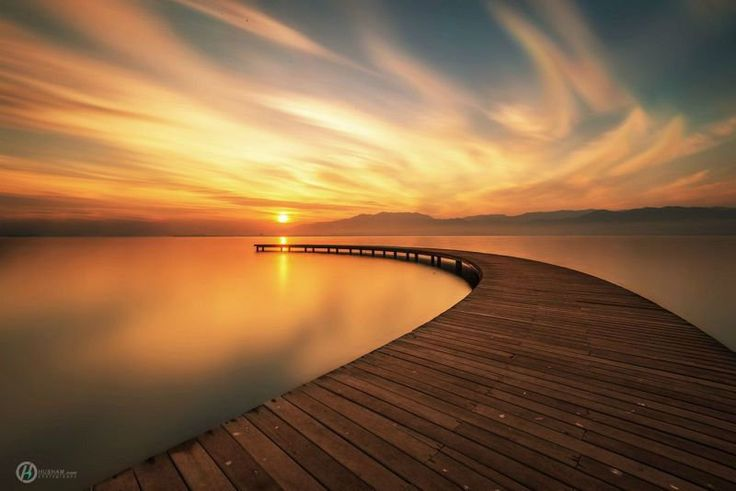 22 Breathtakingly Beautiful Sunsets