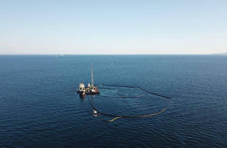 WWF Greece Issues Impact Study of Agia Zoni II Oil Spill, Calls for Sanctions