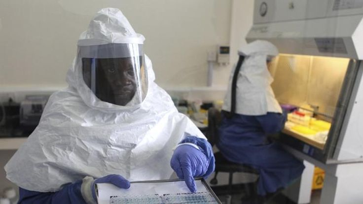 Why There May Never Be A Cure for Ebola