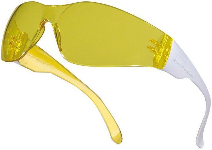 DLA KIEROWCÓW okulary ochronne BRAVA2 JA Venitex