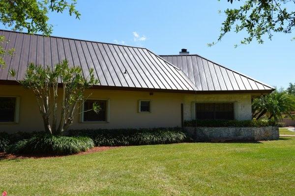 78 Best Standing Seam Mansard Brown Metal Roof In Kendall