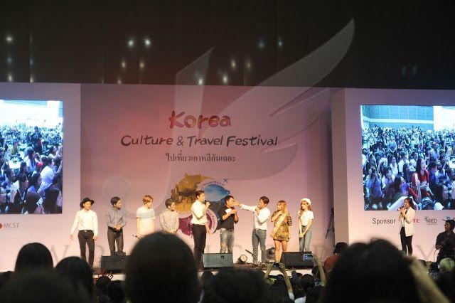 #NichkhunBuckHorvejkul#2P.M.#VIXX#Let'sDreamTeam#jwplasticsurgerykorea#Koreacultureandtravelfestival#thailand#exhibition#paragonmall#bangkok