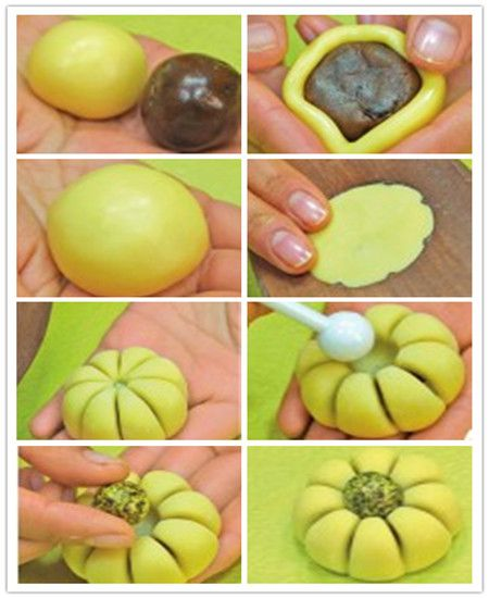Wagashi Tutorial