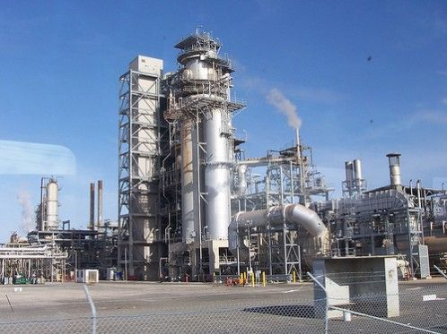 Petroleum and Chemical plant basic simulation and energy upgrades suggestions. Major Equipment specification - Bright Simply