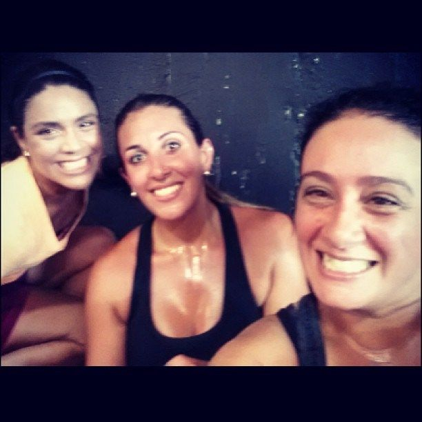 _ just got our butts kickkedd by Helen !  #cautioncrossfit #crossfit #crossfitgirls #badbitches #helen #wod #run #kbswing #pullups #sweaty #strongissexy - http://girlsworkhard.com/_-just-got-our-butts-kickkedd-by-helen-cautioncrossfit-crossfit-crossfitgirls-badbitches-helen-wod-run-kbswing-pullups-sweaty-strongissexy/