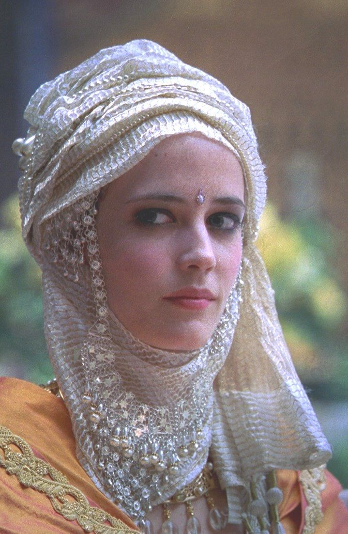 Eva Green in 'Kingdom of Heaven'