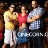 Shah Rukh Khan SRK CHENNAI EXPRESS 1st Look Photos Pics Stills Images Deepika Padukone Gallery Rohit Shetty
