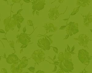 zöld mozaik