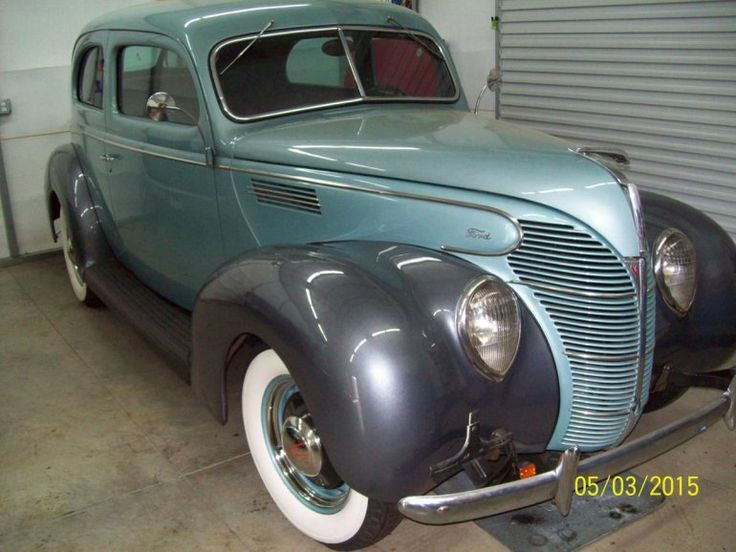 1000 images about american cars 1928 1948 depression war for 1939 ford 2 door sedan for sale