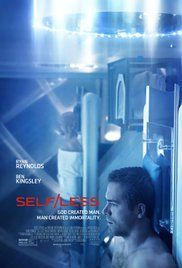 """""""Selfless"""" A dying real estate mogul transfers his consciousness into a healthy young body, but soon finds that neither the procedure nor the company that performed it are quite what they seem."""