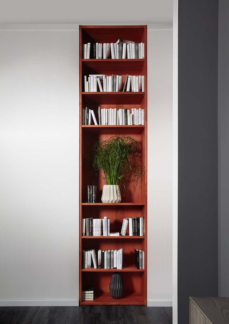 Bookcase from Klose collection, imm cologne 2016