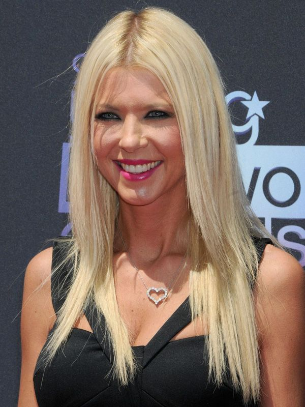 Tara Reid, 2013 Young Hollywood Awards http://beautyeditor.ca/2013/08/06/who-had-the-best-beauty-at-the-2013-young-hollywood-awards-lets-analyze/