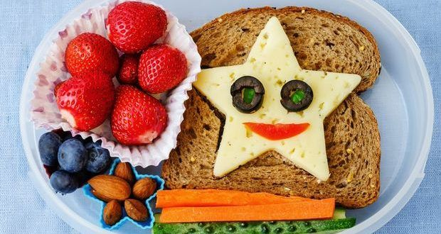 Τα σχολεία αρχίζουν! Δείτε 10 συνταγές για σπιτικά, νόστιμα και υγιεινά σνακ για το κολατσιό τους!! – Timeout.gr